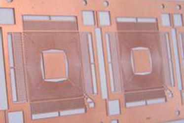引線框架表面處理-誠峰智造